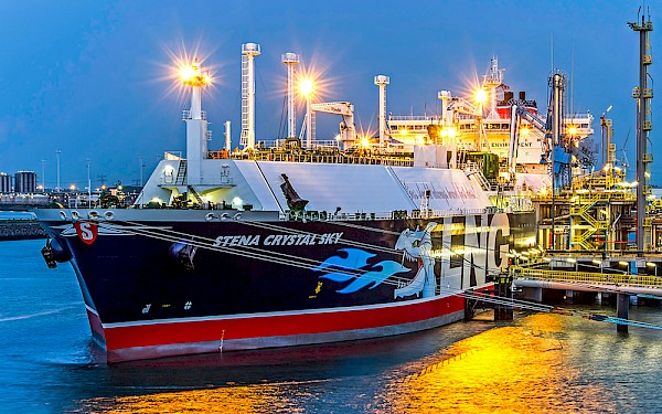 Tritec Marine to host LNG/LPG conference